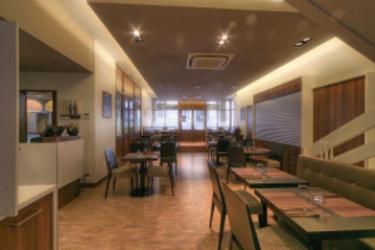 Stimotel - Hôtel - Restaurant