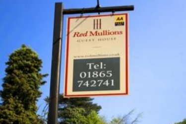 Red Mullions Guest House (Headington, Oxford)