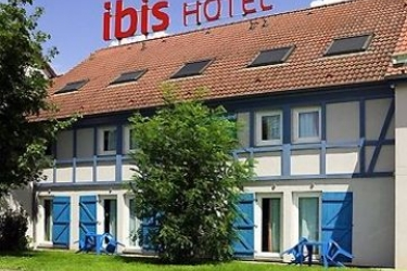 Hotel ibis Haguenau Strasbourg Nord