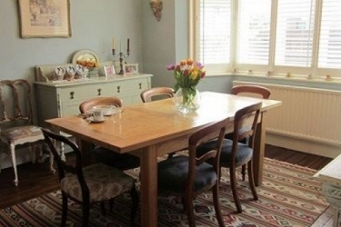 Arngrove Bed and Breakfast