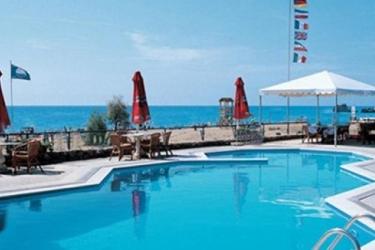Corfu Glyfada Menigos Resort