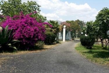Villa Hibiscus - Casa Vacanze Giardini Naxos Taorm