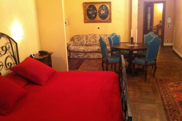 Galileo 2000 Bed and Breakfast Florence