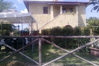 Casa ai Carfini