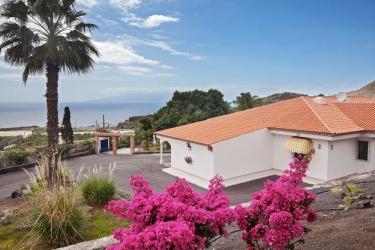 Villa las Flores