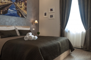 Bed Milano Linate - Bed and Breakfast