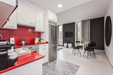 Apartments Fira Sants