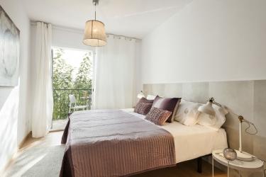 Sitges Group Centre Apartment
