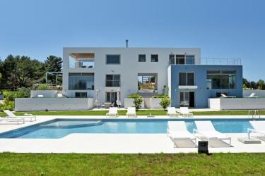 K&K Luxury Beach Villas