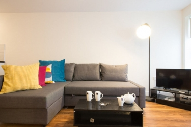Arnos Apartments