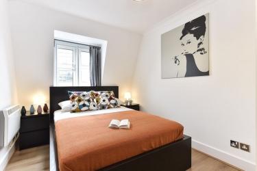 Clerkenwell Executive Apartments