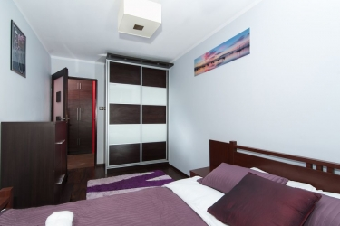Apartament Dream Loft Sliska