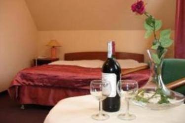 Hotel CITY SM Spa & Welness