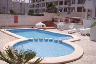 Albir Aparthotel