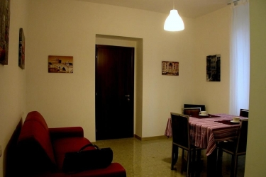 "Bed and Breakfast ""L'Amaca"""