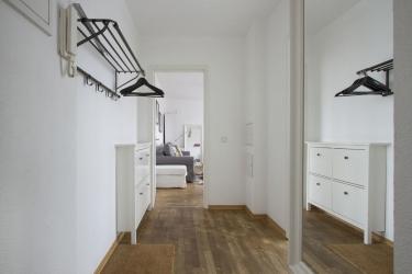 Apartment am Park Friedrichshain
