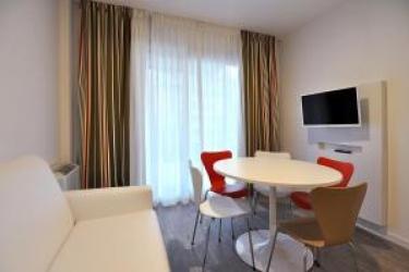 BB Hotels Residenza Arcimboldi