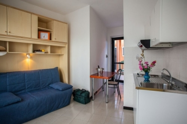 Apparthotel Residence