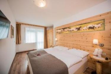 Alpenwellnesshotel St.Veit ****
