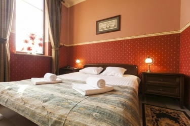 Hotel FORT Centrum Konferencyjno - Hotelowe