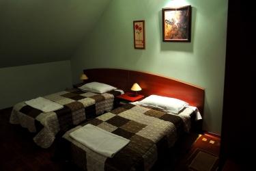 Hotel Zlote Deby