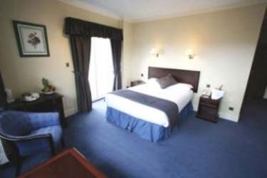 at Lovat Hotel