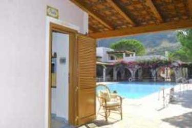 Bed and breakfast Villa Saracina