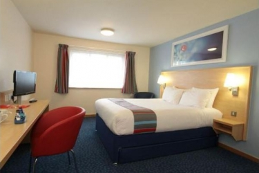 Travelodge London Central City Road,