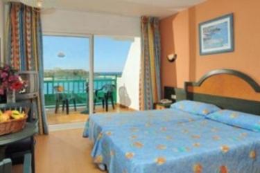 Apartments Hotetur Puerto Tahiche - Self Catering,