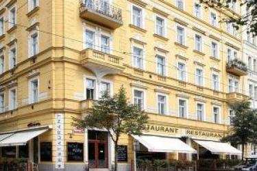 Hotel Vinoh Prague