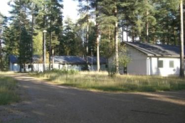 Forenom Airport Hotel Vantaa