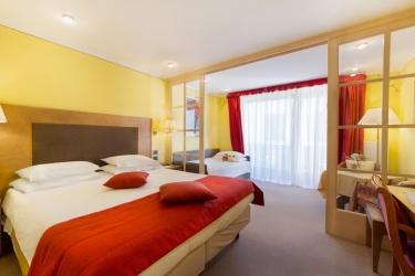 Grand Hotel Piz Galin