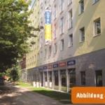 Hotel A&o Aachen Hauptbahnhof