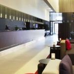 Hotel Scandic City