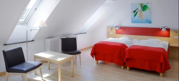 Hotel Scandic The Mayor: Habitaciòn Doble AARHUS