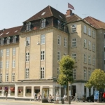 Hotel Scandic The Mayor