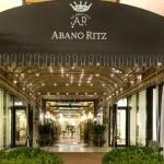 Hotel Abano Ritz Spa & Wellfeeling