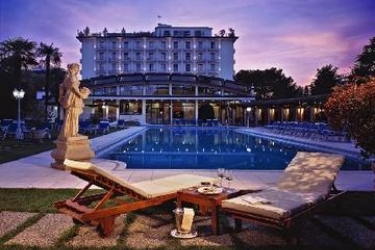 Hotel President Terme: Exterior ABANO TERME - PADOVA