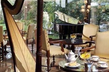 Hotel President Terme: Interior ABANO TERME - PADOVA