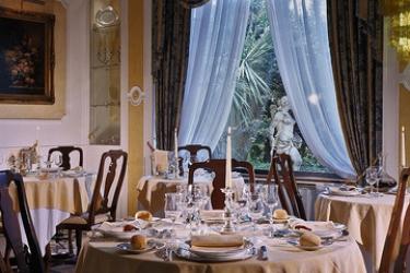 Hotel President Terme: Restaurant ABANO TERME - PADOVA