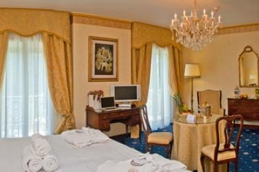 Hotel President Terme: Room - Double ABANO TERME - PADOVA
