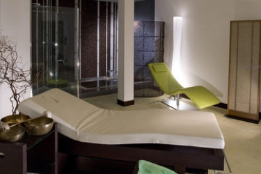 Hotel President Terme: Spa ABANO TERME - PADOVA