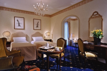 Hotel President Terme: Twin Room ABANO TERME - PADOVA
