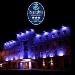 Hotel Aberdeen Douglas
