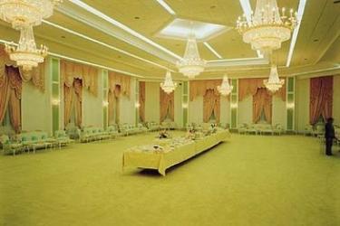 Hotel Inter-Continental: Salón para Banquetes ABHA