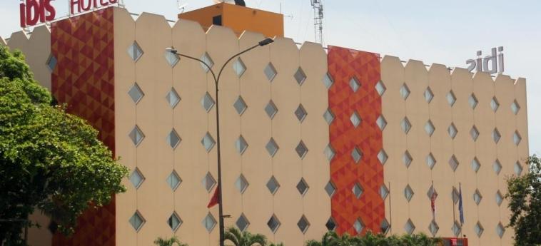 Hotel Ibis Abidjan Marcory: Exterior ABIDJAN