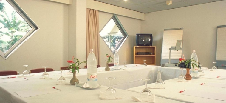 Hotel Ibis Abidjan Marcory: Meeting Room ABIDJAN