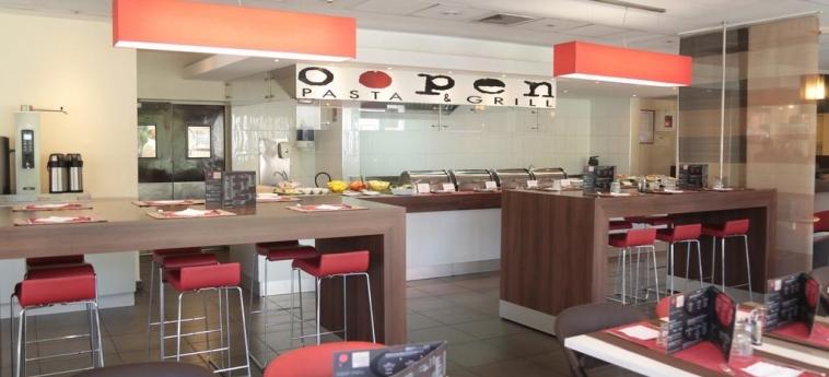 Hotel Ibis Abidjan Marcory: Restaurant ABIDJAN