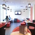 Hotel Ibis Abidjan Plateau