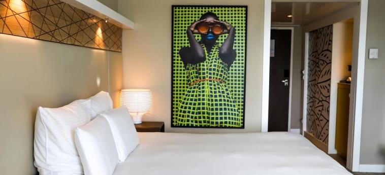 Hotel Pullman Abidjan: Chambre ABIDJAN